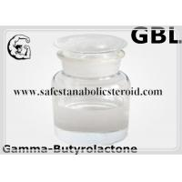 Quality 99% Purity GBL Wheel Cleaner Gamma-Butyrolactone Fat Loss Hormones Pharmaceutica Butyrolactone for sale
