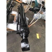 Quality 5223895 Cat E349  bucket hydraulic cylinder bore 160mm stroke 1356mm caterpillar excavator spare parts for sale