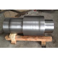 Buy ASTM Forged Steel Shaft , GB / T3077-1999 42CrMo / 35CrMo / 40CrNiMo Roller Forging at wholesale prices