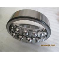 Quality Standard Self Aligning Ball Bearing , Paper Making Machine Open Ball Bearing for sale