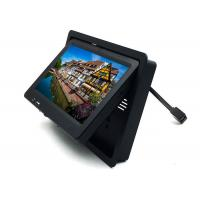 Quality Video On Demand Bus Entertainment System 9 Inch Usb Capacitive Touch Screen for sale