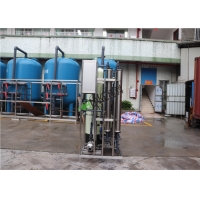1000L Seawater Desalination Equipment Water Treatment Systems