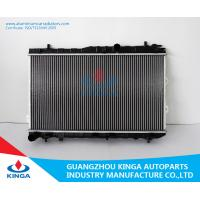 Quality Heat Exchanger Radiator Replacement For HUNDAI KIA CERATO 1.5'04 MT 25310-2F500 for sale