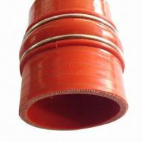 Quality Silicone Hump Hose, Used to Connect Piping of Various Dimensions for sale