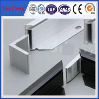 Quality Anodized Aluminium Profile For Solar Panel Frame for sale