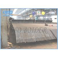 Quality High Efficient ASME Standard Boiler Water Wall Panels , Water Wall Tubes In Boiler for sale
