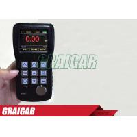 Quality Multi - mode Electronic Measuring Device Leeb Ultrasonic Thickness Gauge MT600 for sale