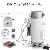 China Multi-function PAL liposuction fat reduce surgical liposuction body slimming power assisted liposuction on sale