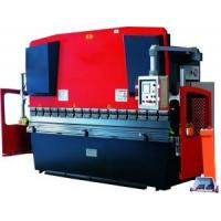 China Wc67k Series CNC Hydraulic Press Brake on sale