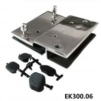 Buy cheap Stainless steel push button cabinet magnetic push latch-EK300.06 from wholesalers
