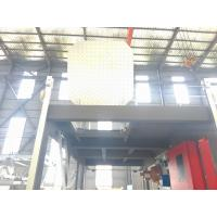 Quality Schneider Motor Construction Material Lifts Sliding C gate With 36m / min Rated Lifting Speed for sale