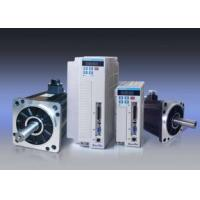 Buy 220V AC Servo Motor Controlller Drives for Block Machine at wholesale prices