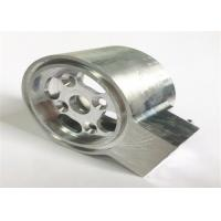 Quality High Precision CNC Aluminum Machined Parts Lathe For Airplane Use ISO Certification for sale