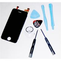 Quality Touch screen digitizer+Lcd full set for iphone 2G for sale
