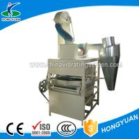 China Specific gravity separator principle sandwich biscuit sorting machine on sale
