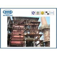 Quality Customized Circulating Fluidized Bed High Pressure Steam Boiler Coal Fired for sale