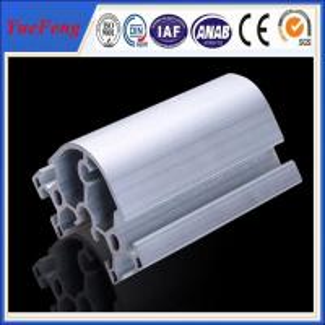 Quality 6061 6060 industrial aluminium extrusion profile for sale