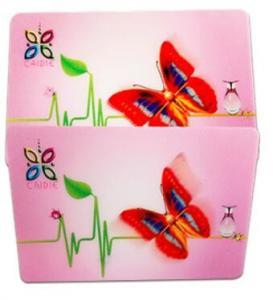 Quality high quality 3d lenticular christmas cards-lenticular flip 3d business cards-custom lenticular business cards printing for sale