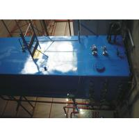 Buy High Purity Medical / Industrial Nitrogen Generator 80Nm³/h Liquid Nitrogen Plant at wholesale prices