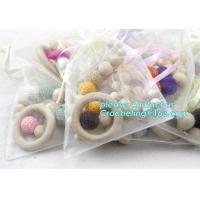 Buy cheap amigurumi octopus and fish Nursing necklace Breastfeeding necklace from wholesalers