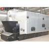 Bagasse Fuel Wood Steam Boiler 1000kgs 2000kgs 4000kgs For Petroleum Refining for sale