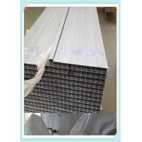 Quality T5 Aluminium Solar Profile , Anodized Aluminium Profiles For Indirect Lighting By Led Strips  for sale