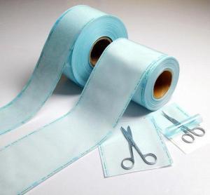 Quality Flat Sterilization Rolls for sale