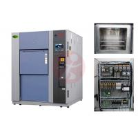 Quality Energy Saving Climatic Test Chamber 3 Phase AC380V Air To Air Testing Method for sale