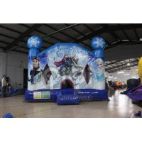 Quality Frozen Inflatable Bounce House for sale