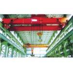 China QD Double Girder Overhead Crane for sale