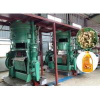Quality China best manufacturer cooking oil machine for sale