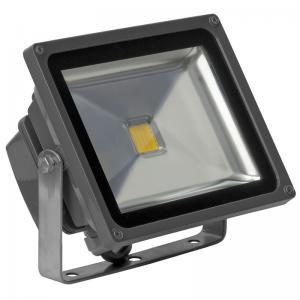 Quality Park / Lawns Outdoor LED Flood Light Epistar 40MIL 85V - 265VAC Power Factor 0.95 for sale