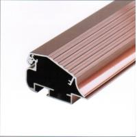 Buy 6063 / 6061 / 6005 Aluminium LED Profiles With Mill Finish / Anodizing at wholesale prices
