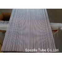 Quality 32mm stainless steel tube ASME SA789 SA790 Duplex Stainless Steel Round Tube UNS S32205 / S31803 for sale