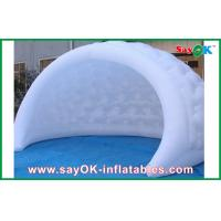 Quality Outdoor Advertising Large Inflatable Air Tent Custom inflatables Product for sale