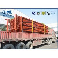 Quality Economiser Tubes CFB Boiler Economizer In Thermal Power Plant High Corrosion ASME for sale