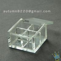 Buy BO (3) acrylic boxes wholesale at wholesale prices