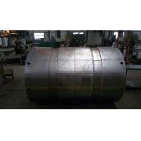 Quality Dia 4.0m Cement Mill Foundry Products Alloy Steel Castings With More than HRC50 for sale