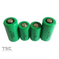 Buy cheap CR123A Battery Primary Lithium Battery 1700mah Similar With Panasonic from wholesalers