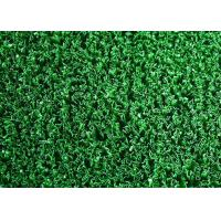 Buy Colorful Tennis Court Artificial Grass UV Resistant Synthetic Surface Tennis Courts at wholesale prices
