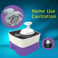 Quality RF Cavitation Home Beauty Equipment for sale