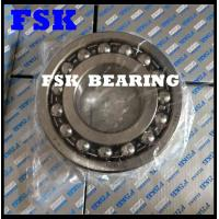 Quality 1310 1312 1314 1316 2208 2210 Self - Aligning Ball Bearing Chrome Steel Double Row for sale