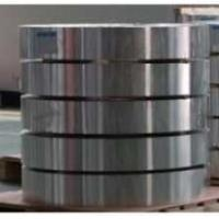 Transformer Thin Aluminium Strips ,Thickness  0.15-3.0mm Min Width 20mm for sale