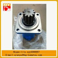 genuine Eaton 2K-245 hydraulic swing motor for excavator sold in china