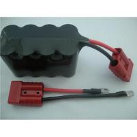 Quality A123 13.2V 4600mAh 4S2P Motorcycle Battery for sale