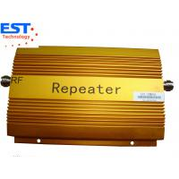 High Gain Gsm Signal Booster EST-GSM950 , Mobile Phone Repeater For House for sale