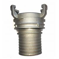 Quality Guillemin Coupling  T6 heat treatment  with multi-serrated hose tail for sale