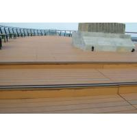 China WPC ANTI-SLIP DECKING FLOOR on sale