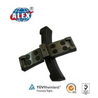 Quality Hot Sale Composite Brake Block for High Speed Train for sale
