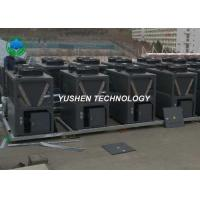China 40 - 63 Kw Central Air Conditioner Heat Pump Cooling Only 3.13 COP for sale